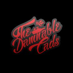 Damnable Cads logo